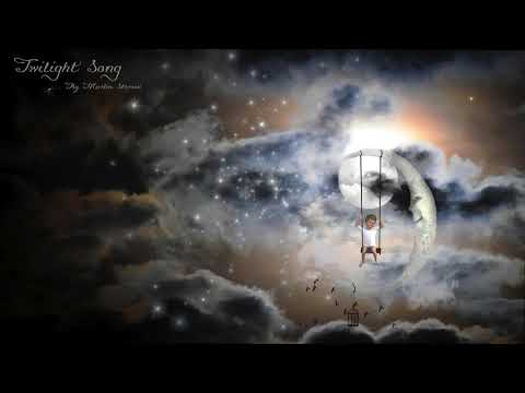 Piano Lullaby 'Twilight Song' Beautiful, instrumental Celtic sleepsong by Martin Starson