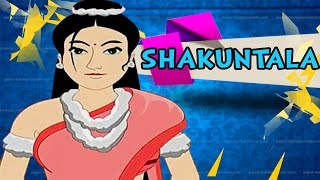 Video Shakuntala | Mahabharat Full Movie | Animated Cartoon Story In Hindi | Kahaniyaan download MP3, 3GP, MP4, WEBM, AVI, FLV Juni 2018
