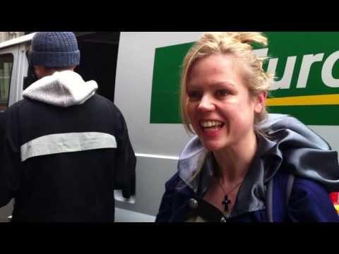 Canterbury Tales - 2013 Pilgrimage