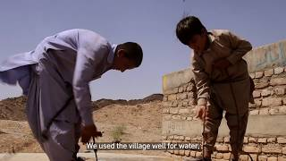 Balochistan Water and Sanitation Project
