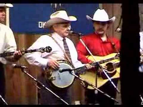 Bill grant 39 s 2000 bluegrass festival pt 7 youtube for Cabine di hugo salt creek
