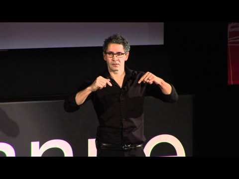 Rethinking the structure of corporations   Michael Yaziji  TEDxLausanne