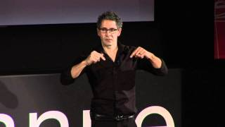 Rethinking the structure of corporations | Michael Yaziji |TEDxLausanne