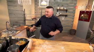 видео Суп лапша с курицей