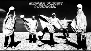SFA do SAD by E17. Super Furry Animals cover of the winter parka cl...