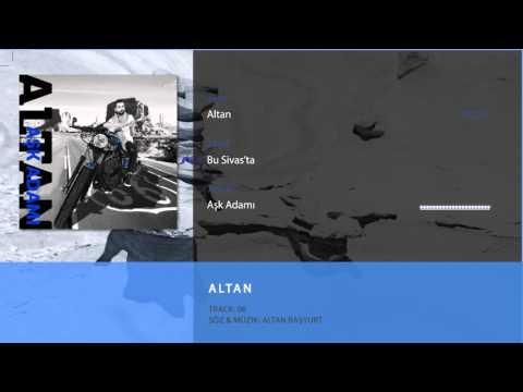Altan - Sivas Yolu Uzun Olur (Official Music)