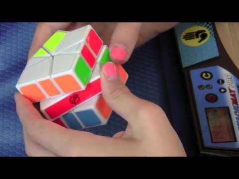 Square-1 Solve!