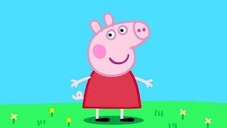 Свинка пепа 3