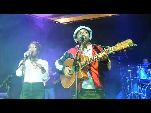Le Grand Cabaret II Melky et Gothlieb 16 le 09 12 2017