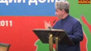 "Мирзаев: ""Или муфтий или водка"""