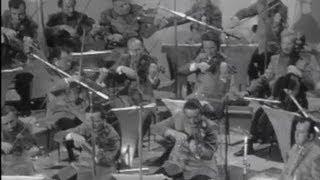 """Raymond Lefèvre et son grand orchestre """"Sonate au clair de lune"""""""