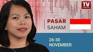 InstaForex tv news: Pasar Saham: Update mingguan (5.12.2018)