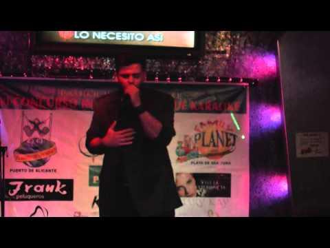 MusicaMaria Nechitailo.Мария Нечитайло. Fee Lings-karaoke Alicante