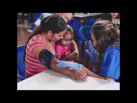 Honduras Medical Brigade 2016 HD