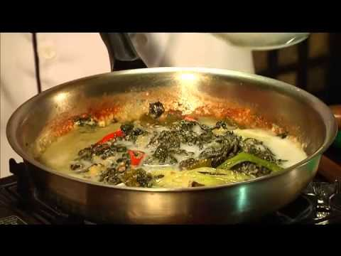 Food & Soul Episode 2 - Vegetarian Laing