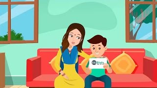 CG Slate - Your child's learning companion