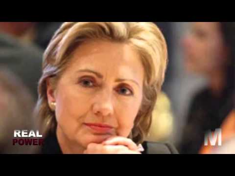 Real Power - Hillary Clinton - Her Story Documentary  |  presidential election  2016