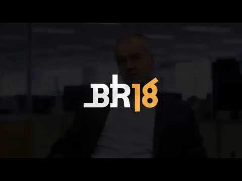Entrevista com a equipe do BR18