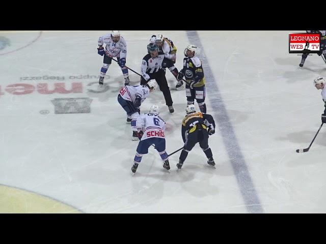 HC Ambrì vs EHC Kloten U20