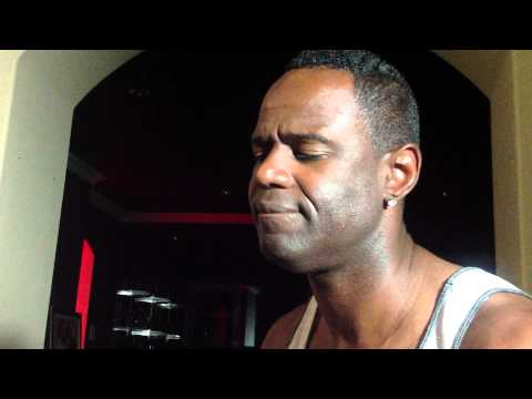 brian mcknight dedications for the week 7/16 the rest of my life