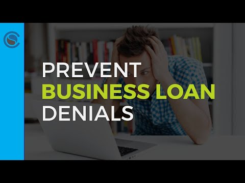 "Commercial Lender Reveals ""Why I Rejected Your Business Loan"". and Lender Insider Secrets to Avoid"