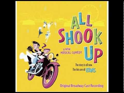 All Shook Up   Cant Help Falling In Love