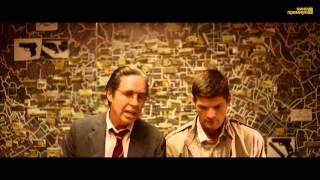 Джентльмен-грабитель (трейлер телеканала Кинопремиум HD)