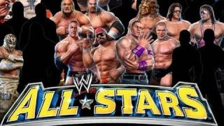 WWE All Stars Video Review