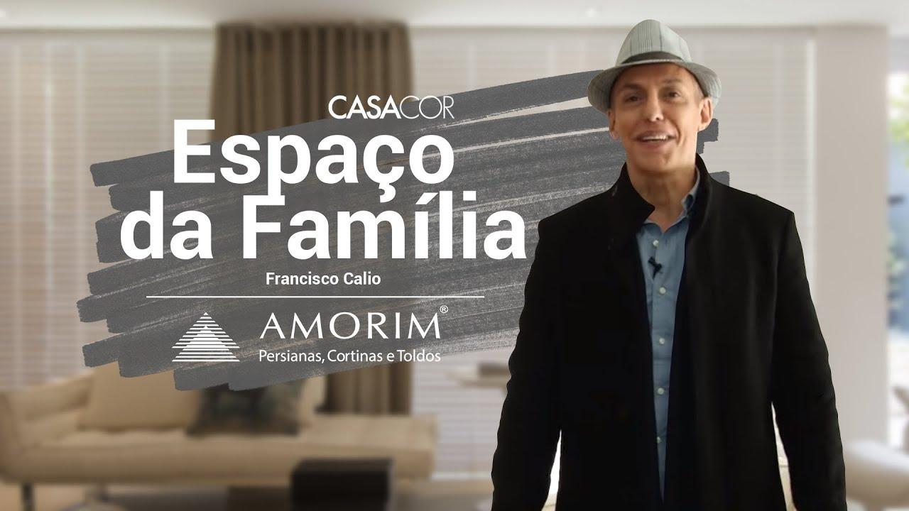 Amorim persianas e cortinas casa cor 2015 arquiteto - Cortinas para casa ...