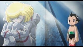 僕が行かないと友だちが、地球が危ない!」-アトム絶対絶命! 詳しくはこちら⇒http://tezukaosamu.net/jp/anime/125.html.