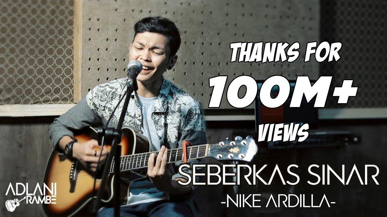 Seberkas Sinar - Nike Ardilla | Adlani Rambe [Live Cover]