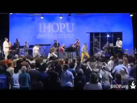 Joyful Joyful (I Got The Joy) - Cory Asbury, Laura Hackett, Jaye Thomas, IHOP Awakening