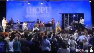 Joyful Joyful (I Got The Joy) - Cory Asbury, Laura Hackett, Jaye Thomas, IHOP Awakening