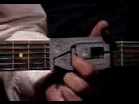 E-Z Chord Guitar Attachment - Play Today!