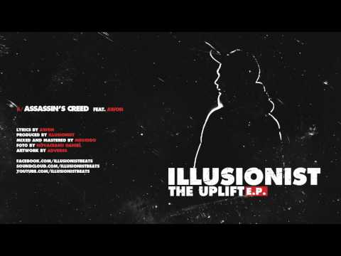 ILLusionist - Assassin's Creed (feat. Awon)