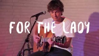 Ramon Mirabet - For the lady (Warner Music Café)