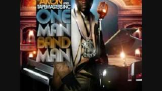 Akon-Saddest Day