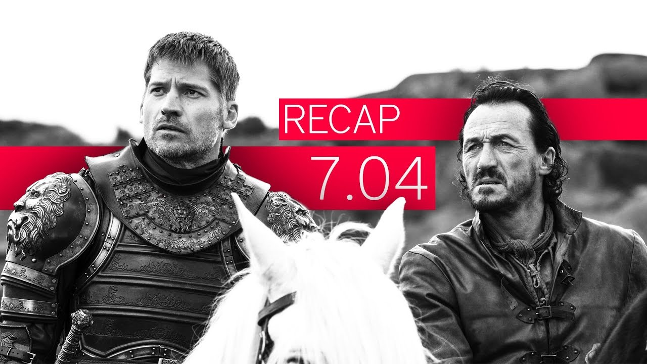 game of thrones staffel 7 episode 4