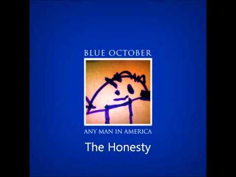 Blue October - The Honesty
