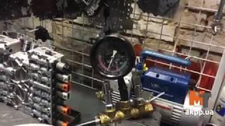 МАКТРАНС: Гидроблок АКПП TF-81 (Mazda CX-7)