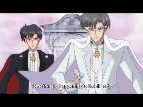 Sailor Moon Crystal -  Episode 22 Preview