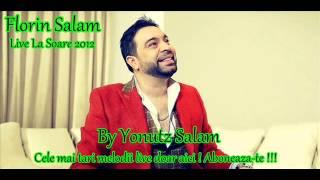 Live Florin Salam - Daca iubesti cu adevarat - La Soare ( By Yonutz Salam )
