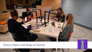 S02E04 | Foto's maken met Andy en Rianne