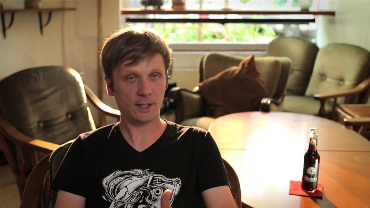 Mirco Wolf Wiegert, fritz-kola - deGUT 2014 - YouTube