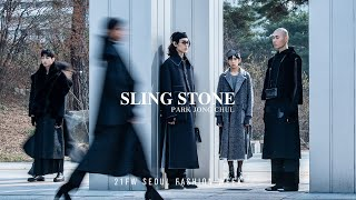 SLING STONE | Fall/Winter 2021…