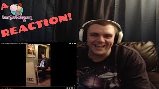 Try Not To Laugh CHALLENGE! 5 - By John Rosello ( Bum-Reacts)