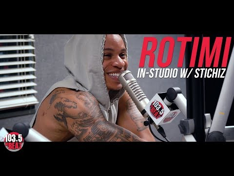 Full Album Rotimi Youtube To Mp4 Download Music Video Mp4 Free
