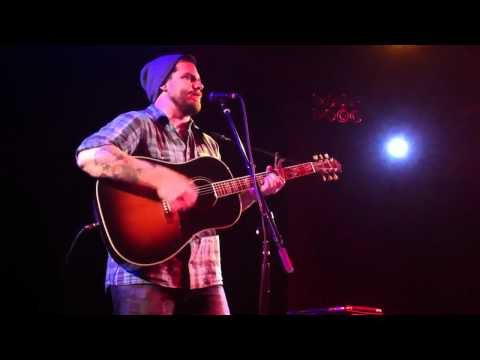 Dustin Kensrue - The Artist in the...