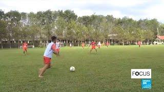 Focus: Turning Vietnam into a football powerhouse