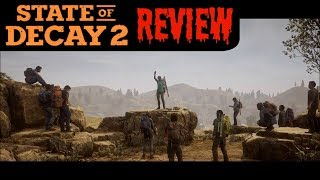 Xbox Game Pass: State of Decay 2 Review